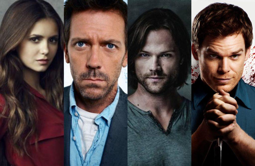 10 Séries que saíram da Netflix e foram para a Amazon e Globoplay