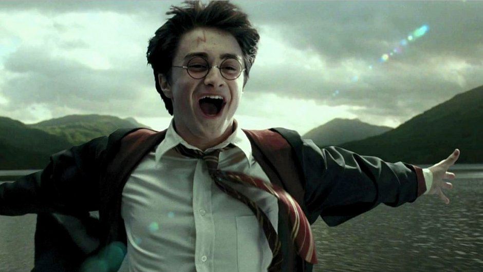 TelecinePlay anuncia Filmes de Harry Potter