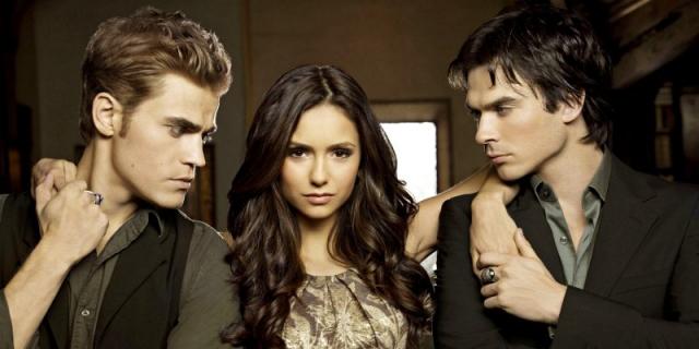 Globoplay anuncia temporadas de The Vampire Diaries