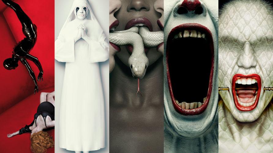 Globoplay anuncia temporadas de American Horror Story
