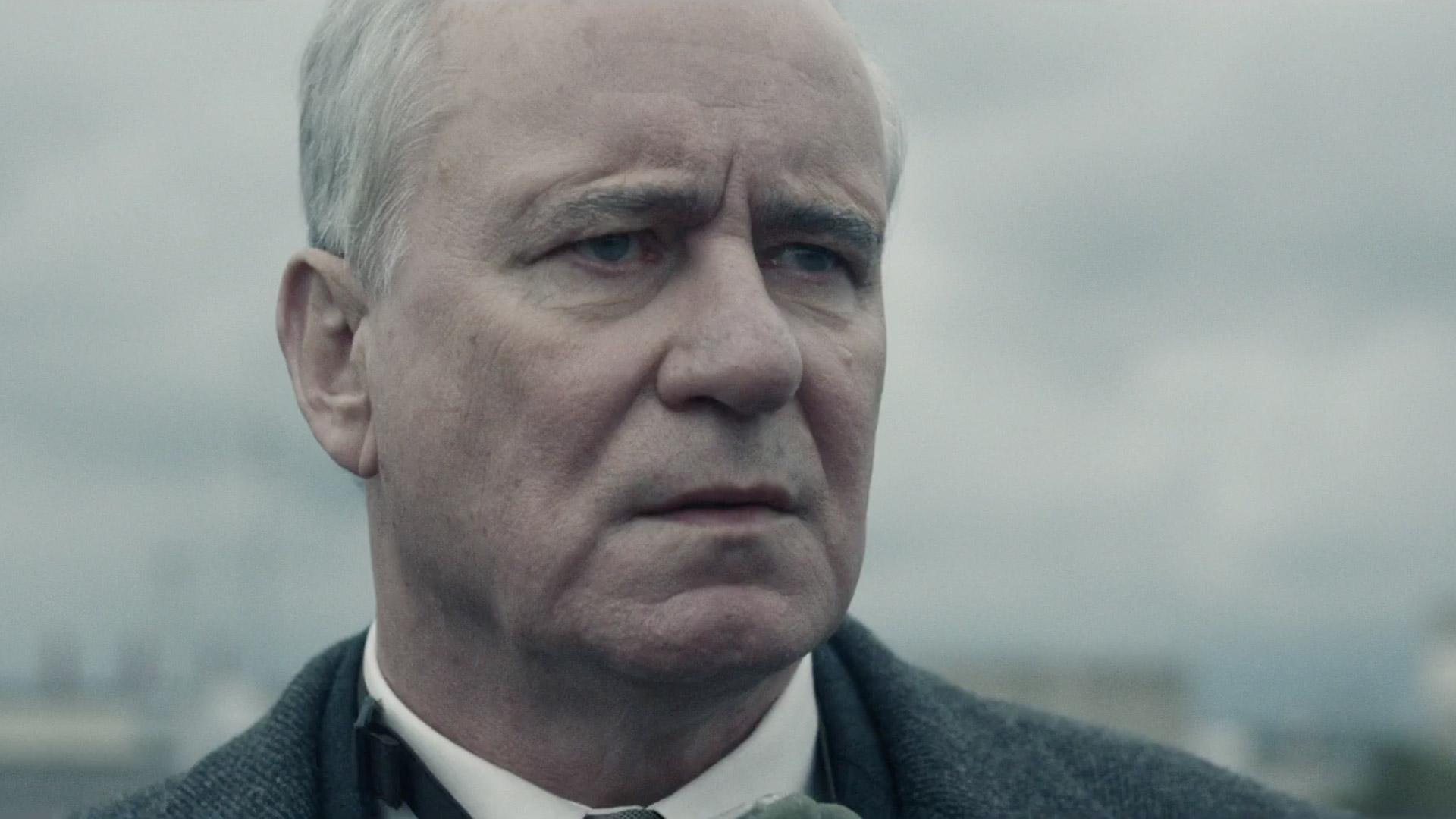 Estreia da 1° temporada de Chernobyl no HBO Go -