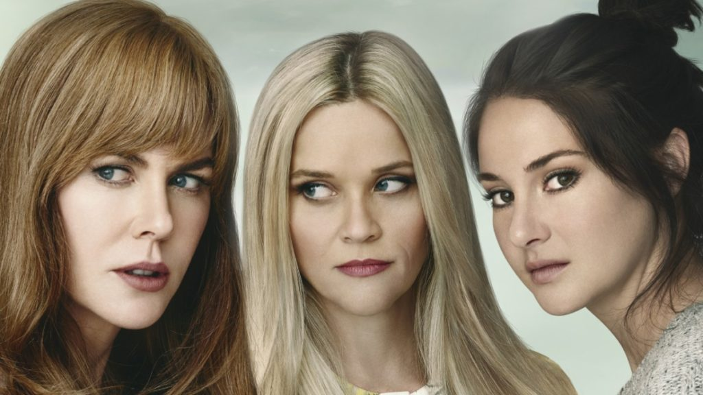 2° temporada de Big Little Lies ganha data de estreia no HBO Go
