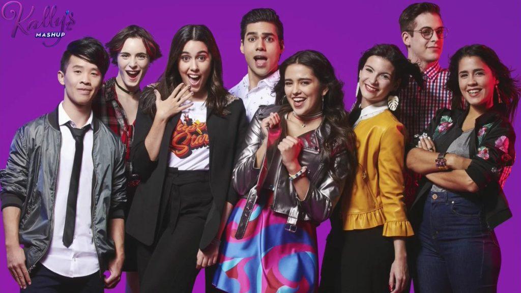 Kally's Mashup terá 3° Temporada na Netflix