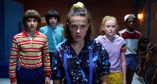 Quando estreia a 4° temporada de Stranger Things na Netflix
