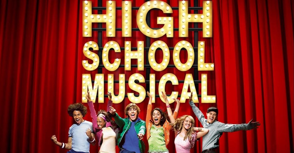 High School Musical ganhará série no Disney+
