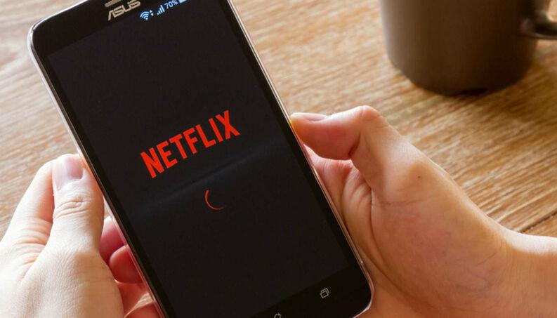 Netflix pode acabar com o compartilhamento de contas ?