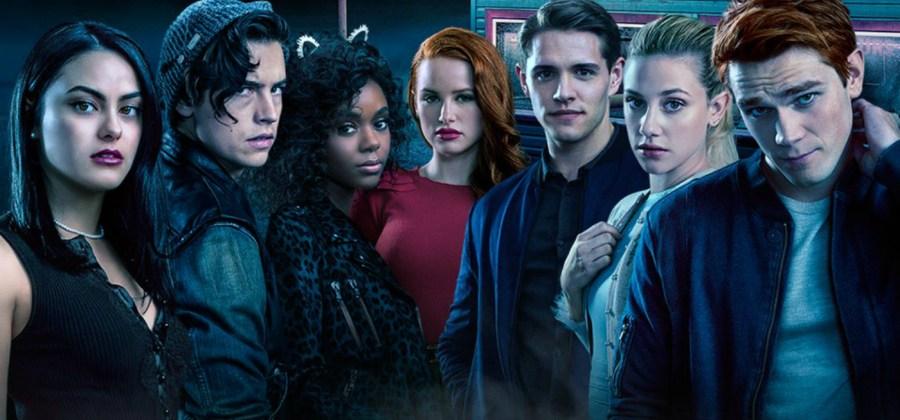 Quando a 3° temporada de Riverdale estreia na Netflix