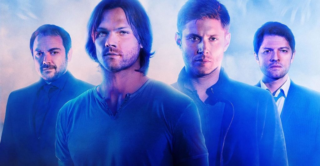 Quando a 14° temporada de Supernatural estreia na Amazon e Globoplay
