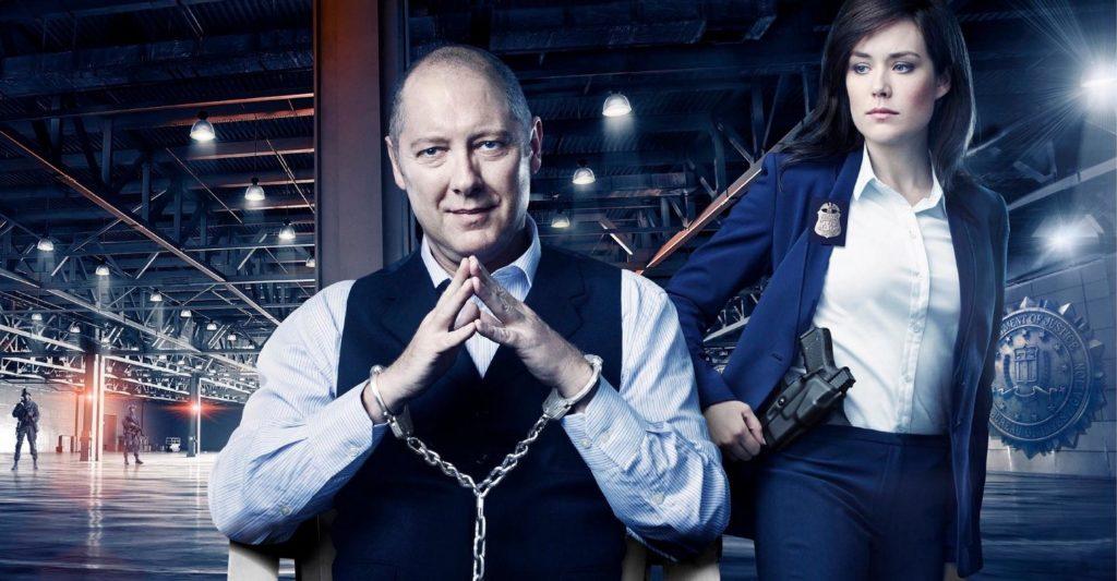 8ª temporada de The Blacklist chegará na Netflix - Saiba tudo