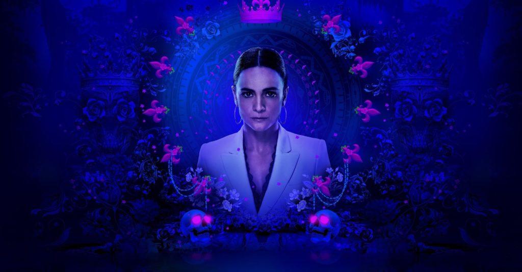 A Rainha do Sul 4° Temporada na Netflix
