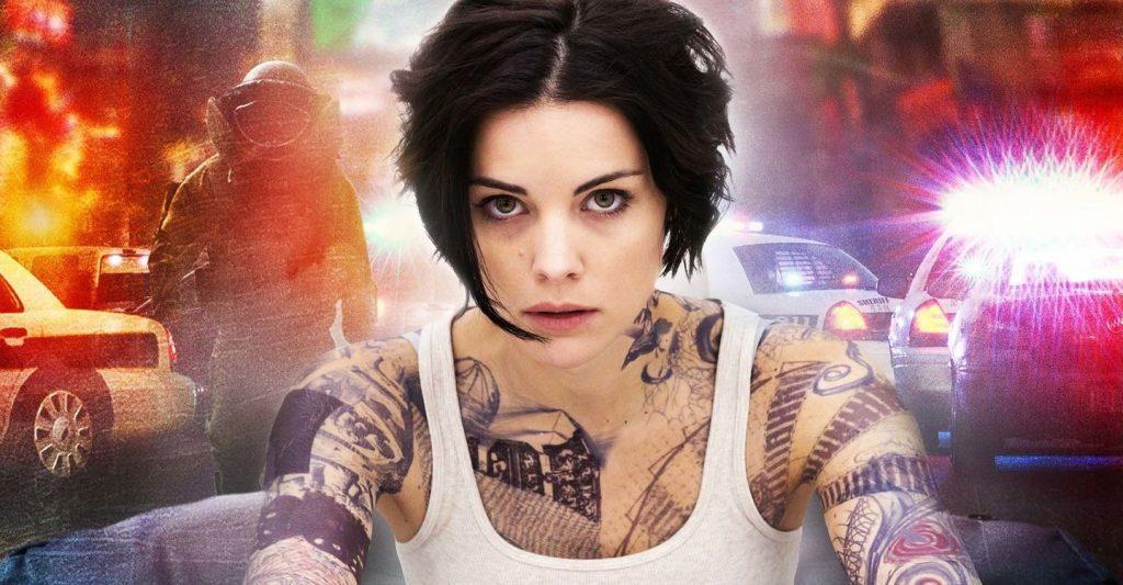 4° Temporada de Blindspot na Netflix