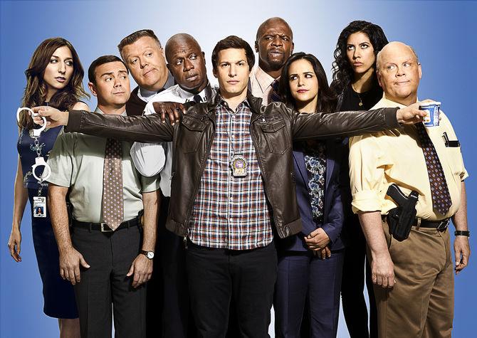 5° temporada de Brooklyn Nine Nine na Netflix