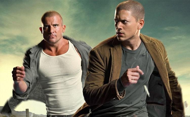 Prison Break é uma das estreias de Julho na Amazon Prime Video