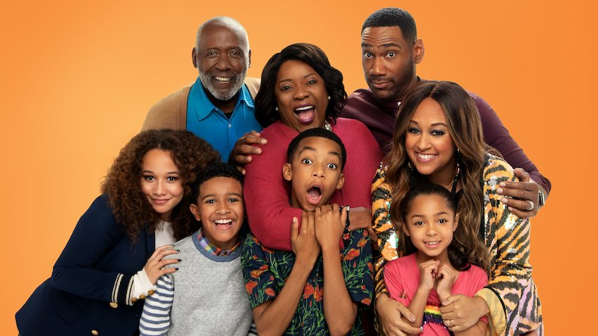 Reunião de Família - 3° Temporada na Netflix