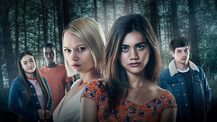 The A List 2° Temporada na Netflix