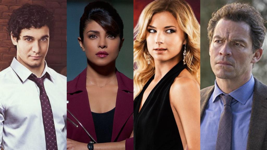 10 Séries Removidas da Netflix em Setembro