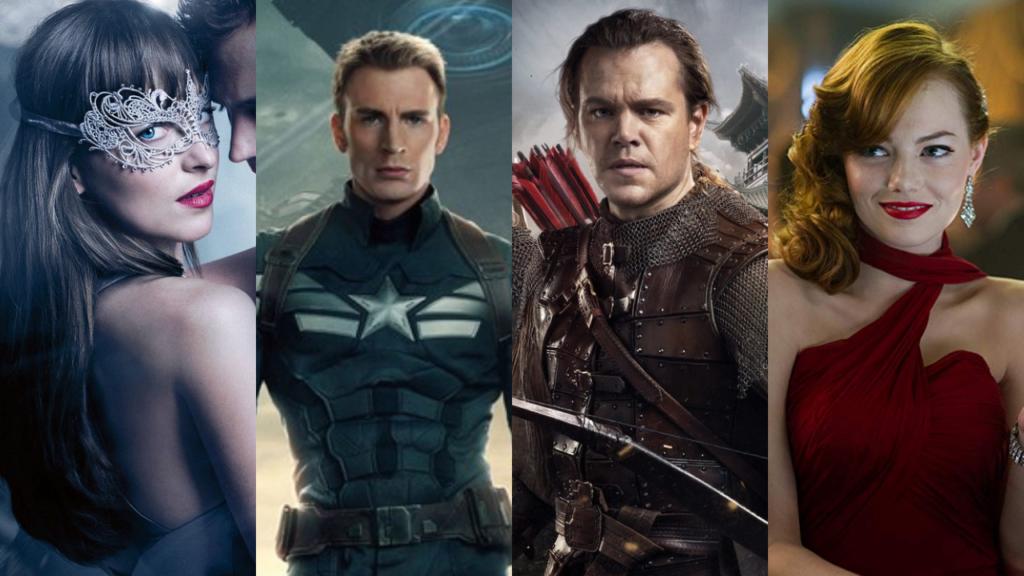Filmes que chegam em Setembro na Netflix
