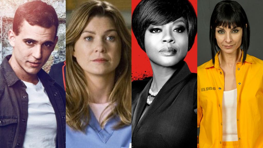 Séries com data de estreia na Netflix em 2019