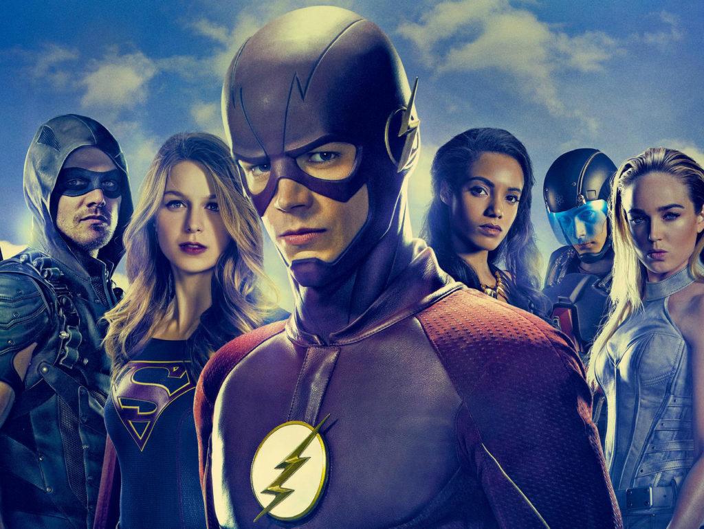 Séries do Arrowverse serão atualizadas na Netflix