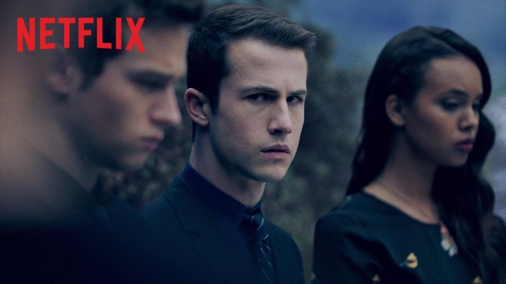 13 Reasons Why 4° temporada na Netflix