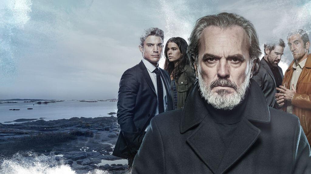 O Sucessor ganhará 3° temporada na Netflix