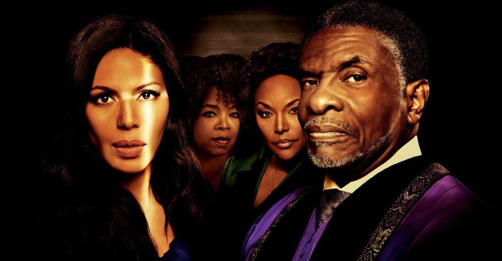 Greenleaf 4° Temporada na Netflix