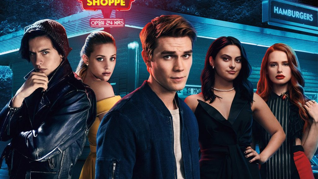 Riverdale vai sair da Netflix Brasil