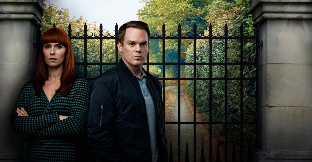 Séries com uma temporada na Netflix