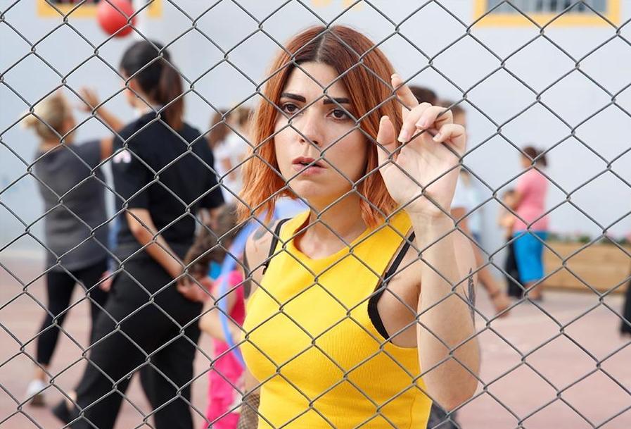 Prisão de Mulheres 1° Temporada na Netflix