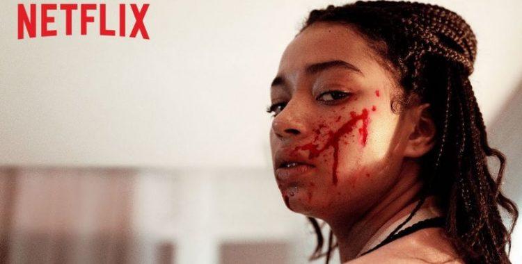5 novas séries da Netflix em Novembro