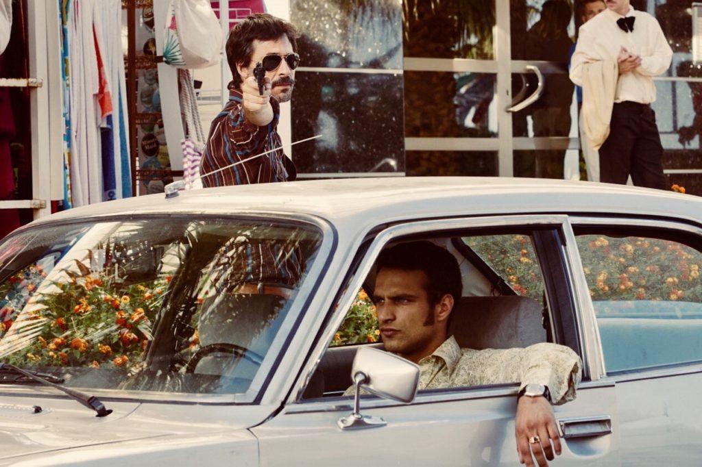 Brigada Costa del Sol terá 2° Temporada na Netflix