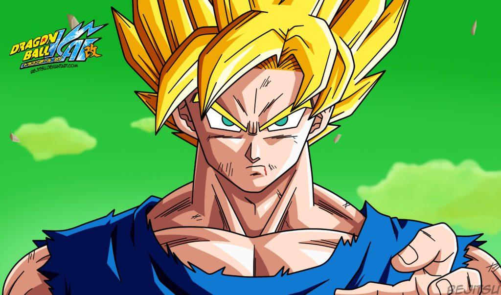 Dragon Ball Z Kai ganha data de estreia na Netflix