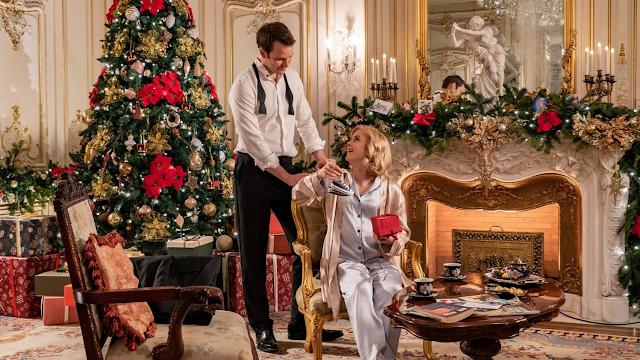Filmes e Séries de Natal na Netflix em 2019