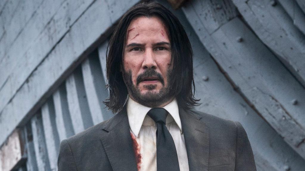 Filmes na Netflix na segunda quinzena de Outubro
