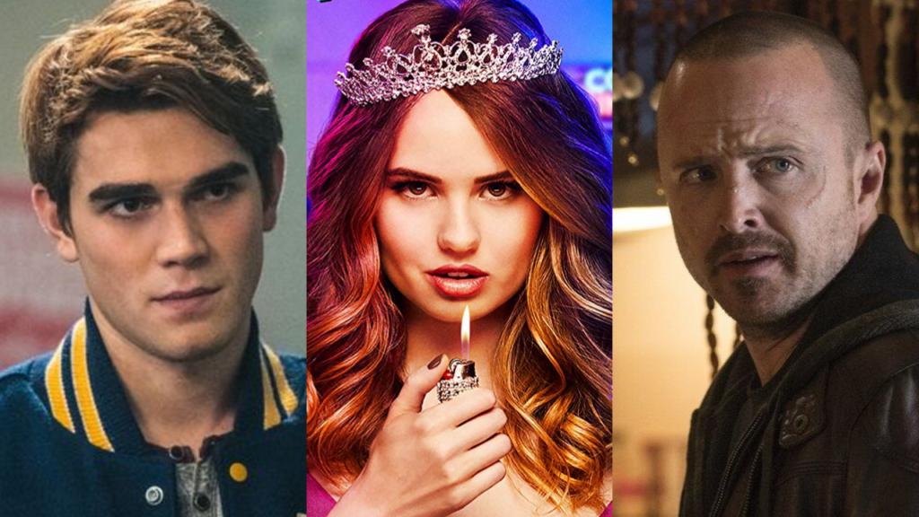 Lançamentos Netflix da semana - 07 a 13 de Outubro