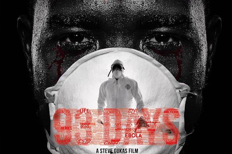 Netflix estreia filme 93 dias