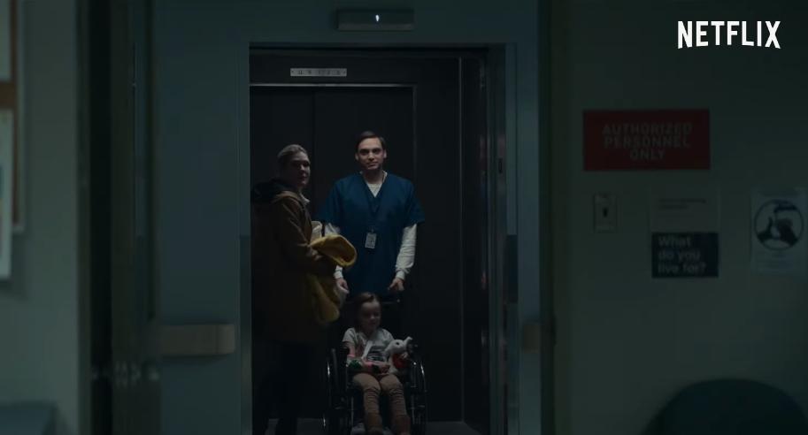 Netflix estreia suspense Fratura