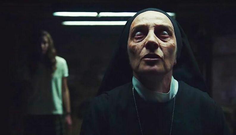Melhores filmes de terror na Netflix