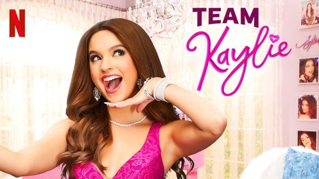 2° Temporada de Team Kaylie ganha data de estreia na Netflix