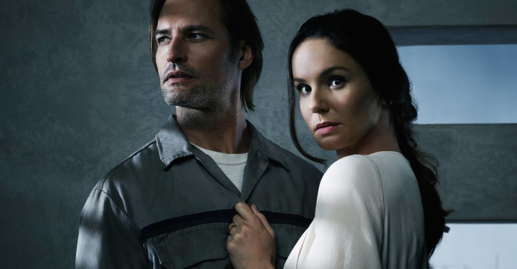 Colony 4° temporada na Netflix