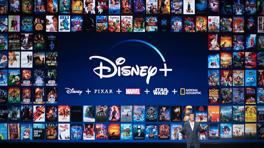 Disney+ estreia recheado de problemas nos EUA