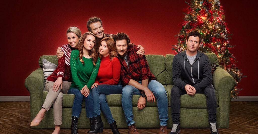Feliz natal e tal 2° Temporada na Netflix