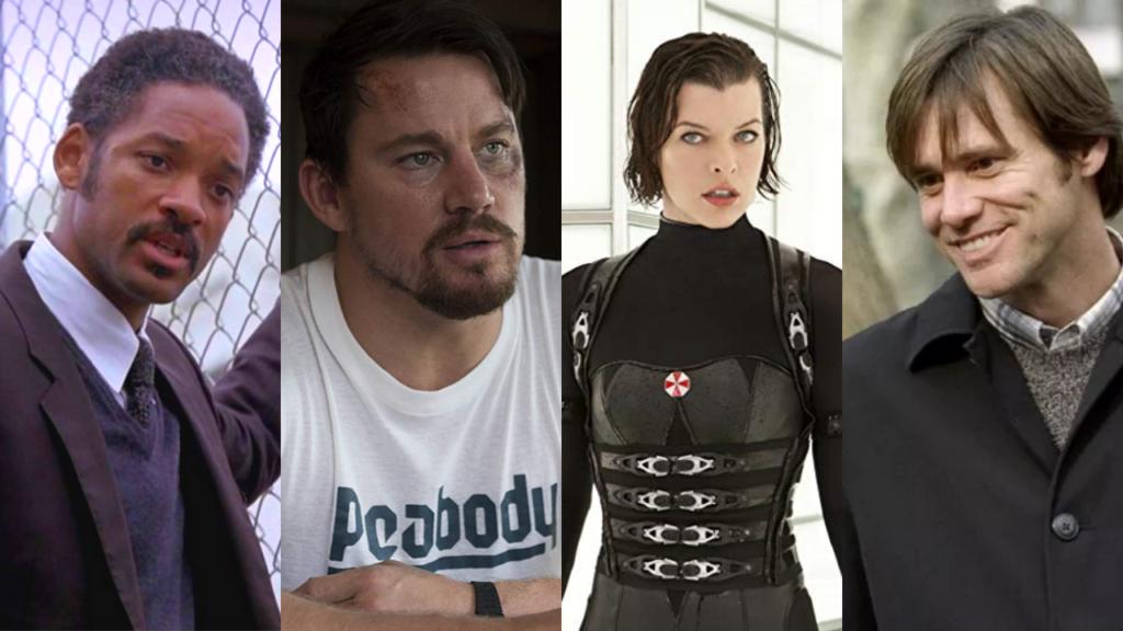 Filmes e Séries que voltam para a Netflix em Dezembro