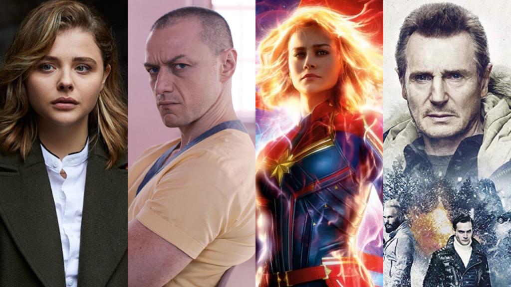Filmes lançados em 2019 disponíveis no Prime Video