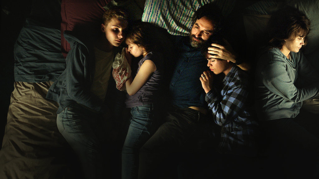 Mytho 2° Temporada na Netflix