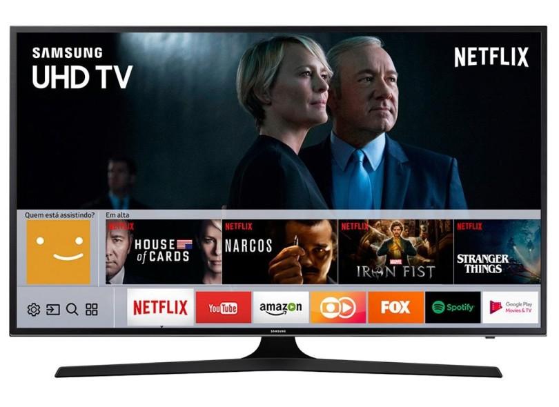 Netflix irá parar de funcionar em algumas Tv's da Samsung