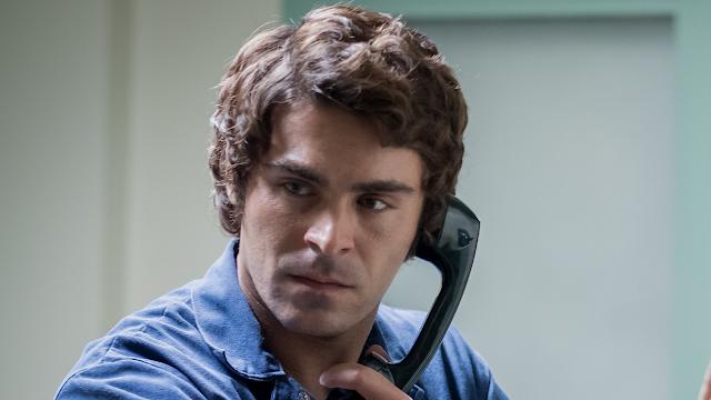 Ted Bundy   Netflix confirma estreia de filme com Zac Efron