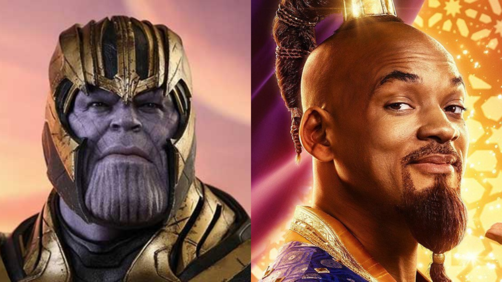 Vingadores: Ultimato e Aladdin ganham data de estreia no Prime Video