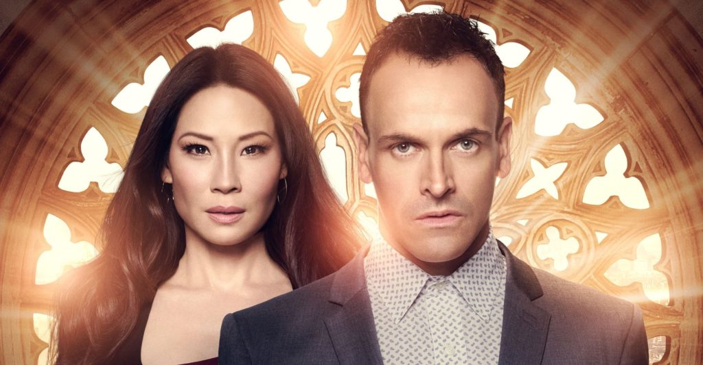 Elementary chega completa na Amazon Prime Video