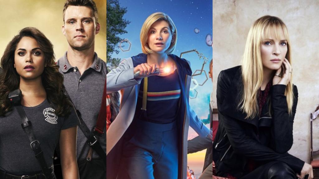 Lançamentos GloboPlay em Dezembro de 2019